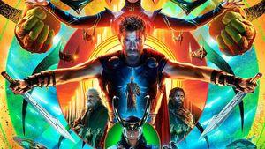 """Ohne Hammer & Mähne: Neuer """"Thor: Ragnarok""""-Trailer ist da!"""