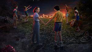 """Nicht nur """"Stranger Things"""": Die Netflix-Highlights im Juli!"""