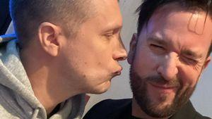 Duo im TV: Pocher & Wendler sticheln trotzdem gegeneinander
