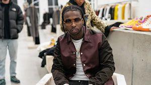 Doch kein Einbruch: Wurde Rapper Pop Smoke etwa ermordet?