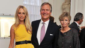 Fauxpas bei Royal Wedding: Poppy Delevingnes Kleid zu nackt?