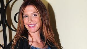"""Without a Trace""-Star Poppy Montgomery wird Mama"