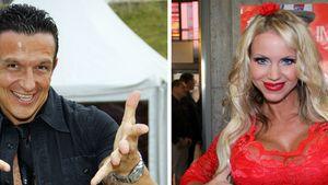 Porno-Klaus und Annina Ucatis machen's zusammen