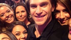 PLL-Cast imitiert legendäres Oscar-Selfie