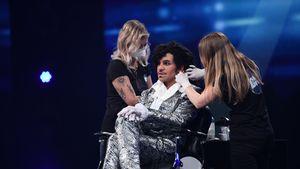 """""""Big Performance"""": Prince Damien hatte Angst, aufzufliegen"""