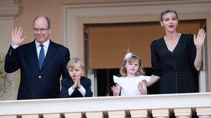 Fürstin Charlène: Erwartet sie wirklich Zwillinge?
