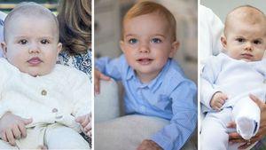 Prinz Alexander & Co.: Welcher Mini-Monarch ist der süßeste?