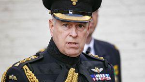 Prinz Philips Beerdigung: Prinz Andrew will Uniform tragen