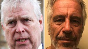 Insiderin packt aus: Prinz Andrew bei 2010 bei Epstein-Party