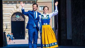 Schweden-Royals brechen Tradition: Keine TV-Taufe für Julian