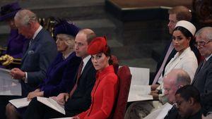 """""""The Crown"""": Dieser Netflix-Star wird Camilla spielen!"""