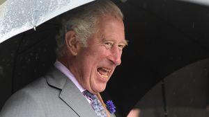 Kein Thron-Verzicht: Prinz Charles denkt noch nicht an Rente