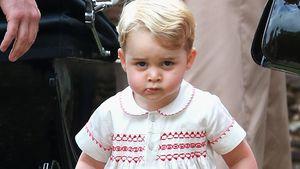 Prinz George, Sohn von Herzogin Kate und Prinz William