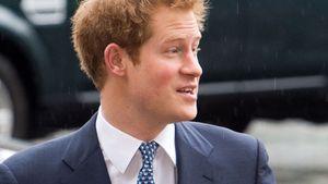 Prinz Harry: Cressida soll sich getrennt haben!