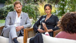 Nach Meghans TV-Talk: Zweites Interview bei Oprah geplant?