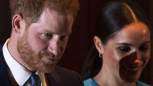 Nach Megxit: Darunter soll Prinz Harry am meisten leiden