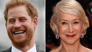 Lustig oder fies? Prinz Harrys Witz beleidigte Helen Mirren