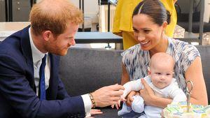 """""""Alles verändert"""": Prinz Harry offen über seine Vaterrolle"""