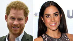 Prinz Harry: Hat er bald keine Zeit mehr für seine Meghan?