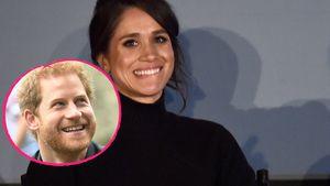 Bald Heirat mit Prinz Harry? So reagiert Meghan Markle!