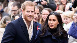 55-Mio.-Vermögen: XXL-Ehevertrag für Prinz Harry und Meghan?
