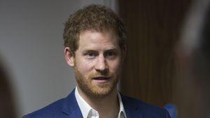 Prinz Harry, zweiter Sohn von Prinz Charles und Prinzessin Diana