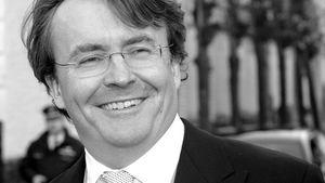 Bewegend: 1. Todestag von Prinz Johan Friso (✝44)