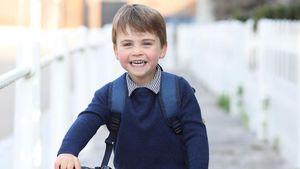 Dritter Geburtstag: Prinz Louis ist schon so groß geworden!