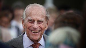 Heute hätte Prinz Philip (†99) seinen 100. Geburtstag gehabt