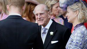 Sie wurde 102: Prinz Philip nicht ältester britischer Royal