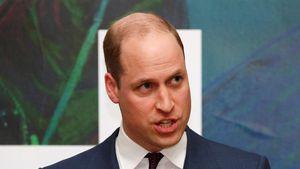 Prinz Williams schlechtes Sehvermögen hat großen Vorteil!
