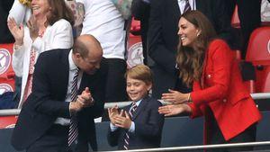 Prinz George: Weniger öffentliche Auftritte nach EM-Häme?