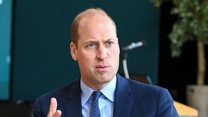 Rassismus gegen England-Spieler: Prinz William außer sich