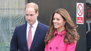 Herzogin Kate: Plant sie beim 3. Kind etwa eine Hausgeburt?