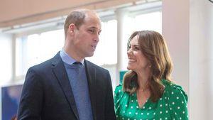 Zum 10. Hochzeitstag: Neue Pärchenfotos von William und Kate
