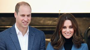 Harry & Meghan heiraten: Auch William & Kate sind megahappy!