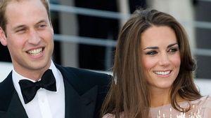 Prinz William: Romantische Hintergründe zum Antrag