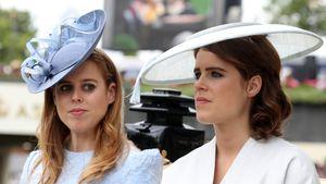 Emotionale Royals: Beatrice und Eugenie weinen im Videocall