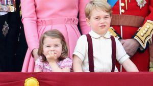 Einer süßer als der andere: SIE sind beliebteste Royal-Kids!