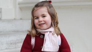 Kindergartenkind Prinzessin Charlotte: Ist die groß geworden