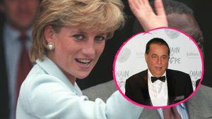 Prinzessin Diana (†36): Ihre große Liebe wird bald heiraten