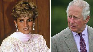 Interesse an Diana nimmt nicht ab: Ist Prinz Charles sauer?