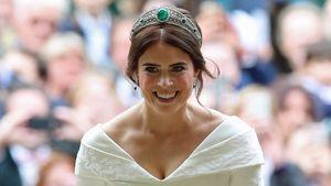 Erste Worte von Prinzessin Eugenie nach Hochzeit mit Jack!