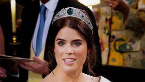 Hotel Mama! Prinzessin Eugenie zieht zurück zu ihren Eltern