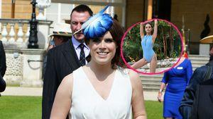 Selena Gomez zeigt ihre Narbe: Prinzessin Eugenie feiert es