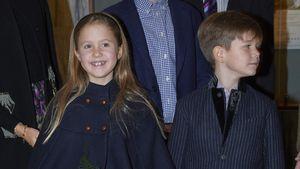 Neue Fotos zum 8. Geburtstag: Dänen-Royals schon so groß
