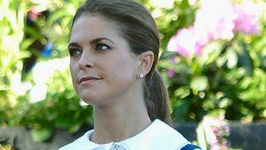 Prinzessin Madeleine: 3. Schwangerschaft macht Probleme!