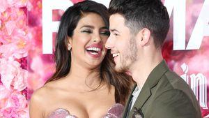 Kevin Jonas' Tochter wollte Priyanka erst nicht als Tante