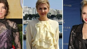 Gwen Stefani, Mayim Bialik und Maggie Gyllenhaal