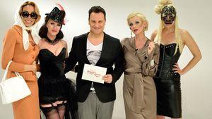 Shopping Queen: Nina Bott kauft im Sexshop ein!
